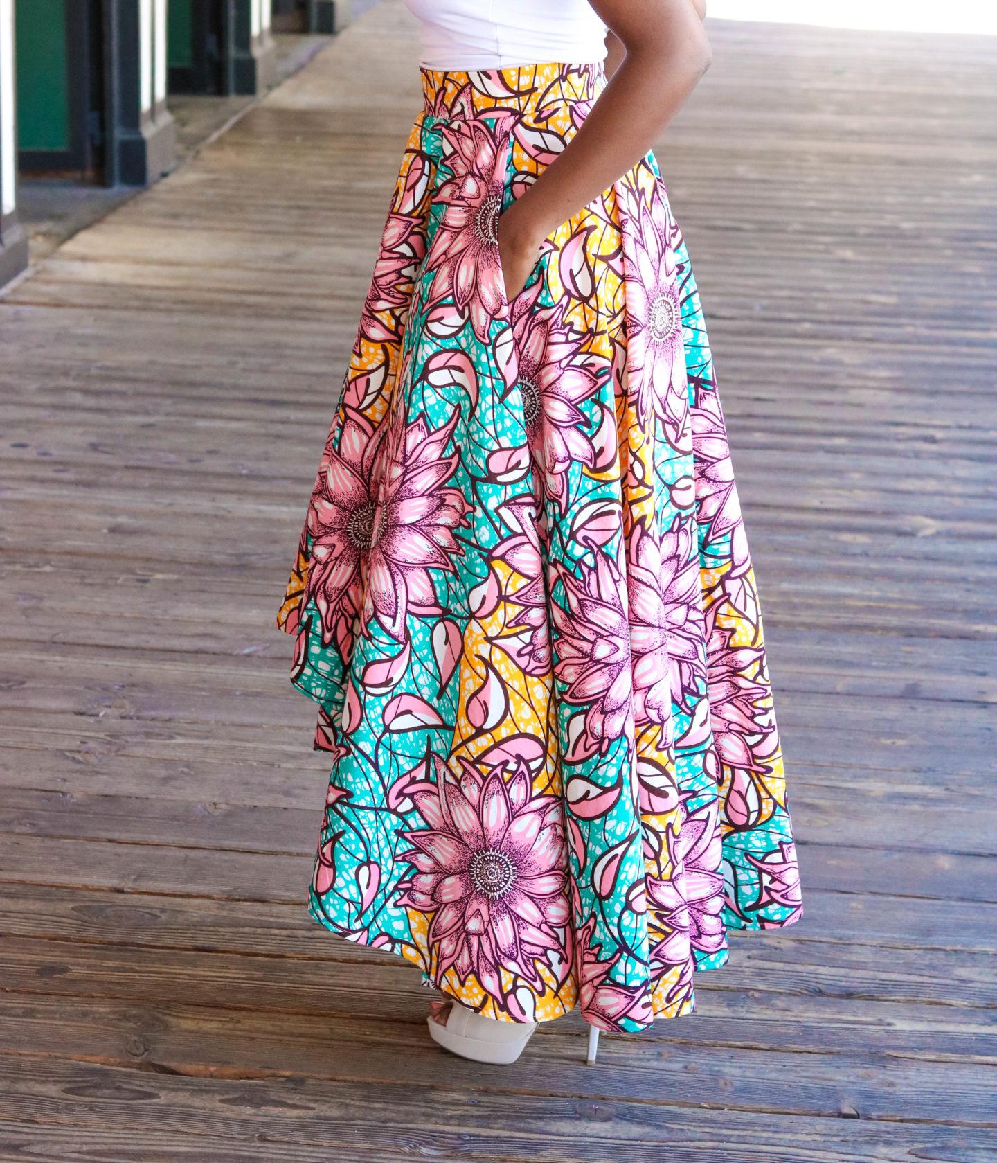 diy high low maxi circle skirt montoya mayo